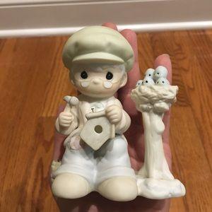 Precious Moments figurine, EUC